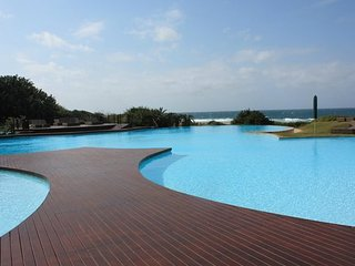 Zimbali Suite 114, Luxurious self catering unit by the beach - Ballito vacation rentals