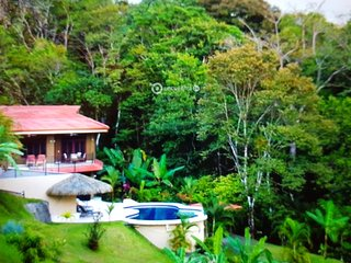 Luxury Jungle Suite with view of the National Park - Manuel Antonio National Park vacation rentals