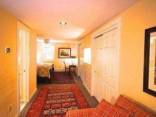 Blue Door Farm Cottage  - SKI!  Bromley 4mi., Magic 5mI., Stratton 12mi, Okemo.. - Peru vacation rentals