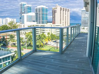 3BR Miami Beach Penthouse + Rooftop Terrace + Pool - Miami Beach vacation rentals