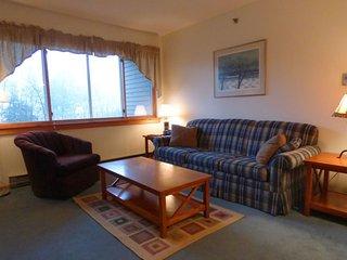 Sunday River Condo - Sunrise A-129 - Sunday River Area vacation rentals