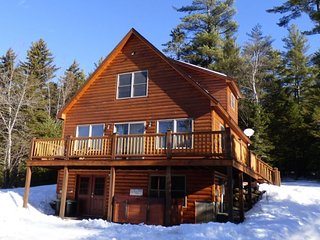 Cozy House with Deck and Television - Hanover vacation rentals