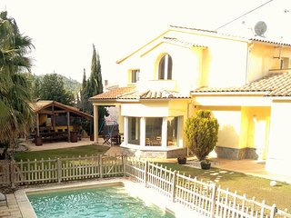 Comfortable 5 bedroom Villa in Olivella - Olivella vacation rentals