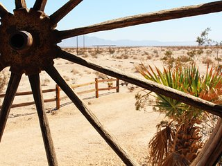 Godwin Ranch by Joshua Desert Retreats - Joshua Tree vacation rentals