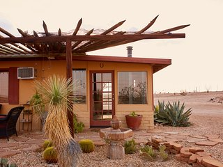 Adobe by Joshua Desert Retreats - Joshua Tree National Park vacation rentals
