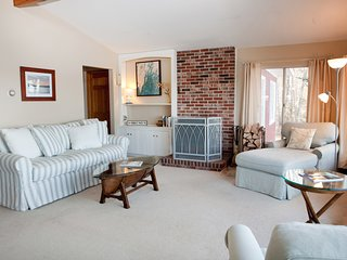 Oceanfront home with dock and sunrise views - Bremen vacation rentals