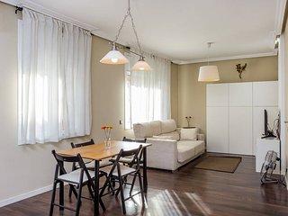 Apartment for couples and professionals - Cornella de Llobregat vacation rentals