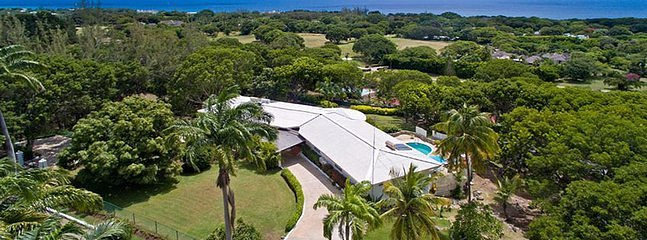 Halle Rose - St. James, Barbados - Sandy Lane vacation rentals