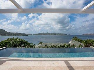 Gorgeous Marigot Villa rental with Internet Access - Marigot vacation rentals
