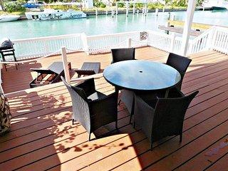 Villa Lena 251E - Jolly Harbour vacation rentals