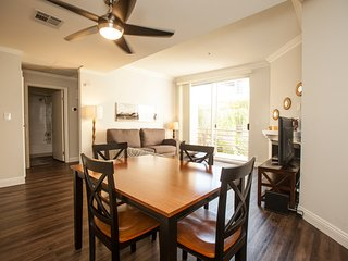 Apartment Wellworth Plaza S #406 - Beverly Hills vacation rentals