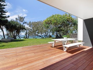 The Ultimate Luxury Beach House - Currimundi vacation rentals