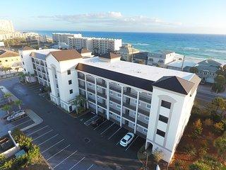 Alerio Resort, Unit D203 - Destin vacation rentals