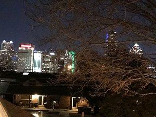 Vacation rentals in Dallas