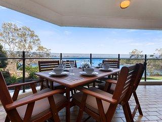 Oceanview Apartment at Cartwright - Buddina vacation rentals