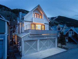 417 DEPOT - Telluride vacation rentals