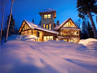 Perfect House with Hot Tub and Fireplace - Telluride vacation rentals