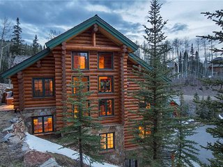 Cozy House with Television and Hot Tub - Mountain Village vacation rentals