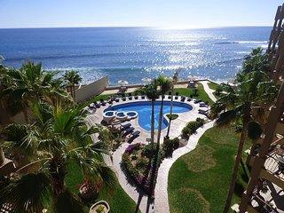 Surfers Paradise, Las Olas Beachfront Condo 3BR - San Jose Del Cabo vacation rentals