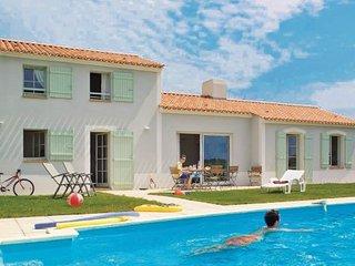 3 bedroom Villa in Saint Gilles Croix de Vie, Pays De La Loire, Vendee, France - L'Aiguillon-sur-Vie vacation rentals