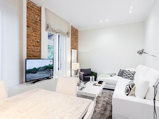 Alcantara 2 bedrooms apartment in the Salamanca District - Madrid vacation rentals