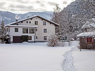 Comfortable 2 bedroom Condo in Nassereith - Nassereith vacation rentals