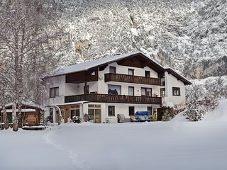 2 bedroom Apartment with Internet Access in Nassereith - Nassereith vacation rentals