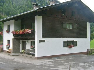 Beautiful 3 bedroom Condo in Saint Jakob in Defereggen with Internet Access - Saint Jakob in Defereggen vacation rentals