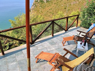 Nice 4 bedroom Sperlonga House with Internet Access - Sperlonga vacation rentals
