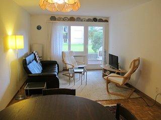 Perfect 1 bedroom Condo in Lenzerheide - Lenzerheide vacation rentals
