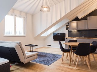 Amazing view in the heart of Tallinn - Tallinn vacation rentals