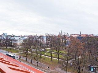 Stylish and cozy apartment in the heart of Tallinn - Tallinn vacation rentals
