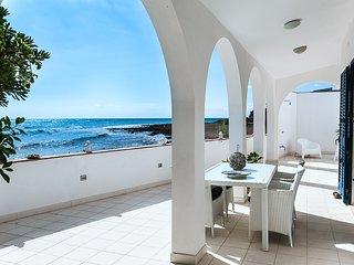 3 bedroom Villa with Internet Access in Calabernardo - Calabernardo vacation rentals