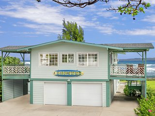New Listing Special - Direct Oceanfront North Shore Beach House! - Wailuku vacation rentals