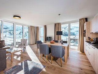 2020 Live High Residence Kühtai - Kuhtai vacation rentals