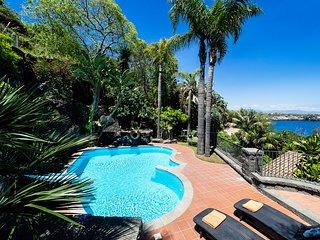 4 bedroom Villa with Internet Access in Acireale - Acireale vacation rentals