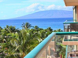 Maui Resort Rentals: 545 Konea * Honua Kai - Lahaina vacation rentals