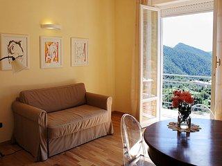 1 bedroom Condo with Internet Access in Casarza Ligure - Casarza Ligure vacation rentals