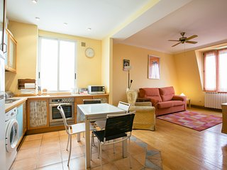 ZUBIA apartment - PEOPLE RENTALS - San Sebastian - Donostia vacation rentals