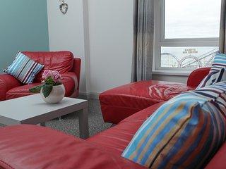 BAILEY - Portrush vacation rentals