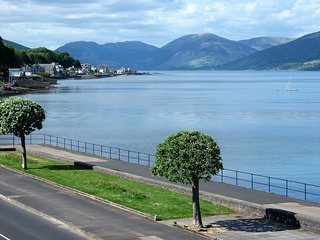 Grand Marine - FREE WiFi - short stays possible - Rothesay vacation rentals