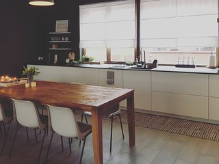 Vacationhome Letha | your place to stay in Ghent - Ghent vacation rentals