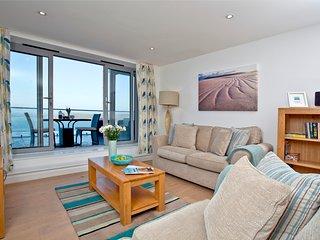 Crantock Bay Apartments, Crantock, Cornwall. No. 9 - Crantock vacation rentals