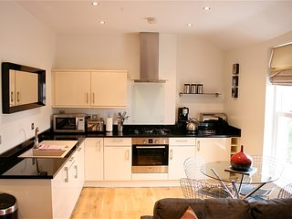 Green House Luxury 2 bedroom apt - Harrogate vacation rentals