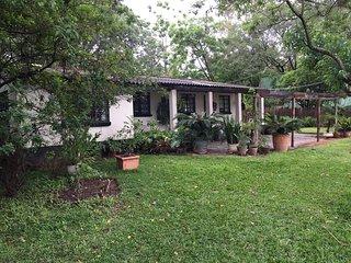 Lechwe Cottage on Leopard Xanadu Estate, Lusaka - Lusaka vacation rentals