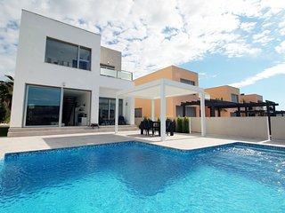 LF6 Ultra modern 3 bedroom villa - Algorfa vacation rentals