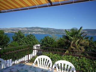 Vila Maja next to the sea, Apartment 1 - Arbanija vacation rentals