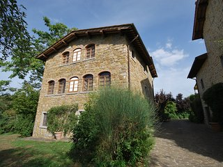 Fattorie di Celli - Olivo - Poppi vacation rentals