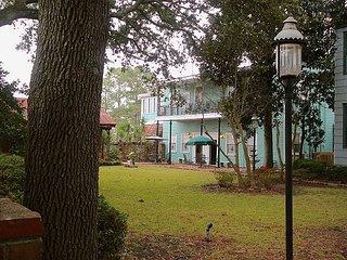 SVR-00066 Stunning 2 BR at the Exclusive Trustees Village - Savannah vacation rentals