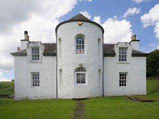 Castle Peroch, Kinnaird Estate - Dunkeld vacation rentals